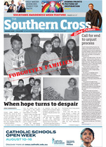 The Southern Cross August 2020 front page.jpg